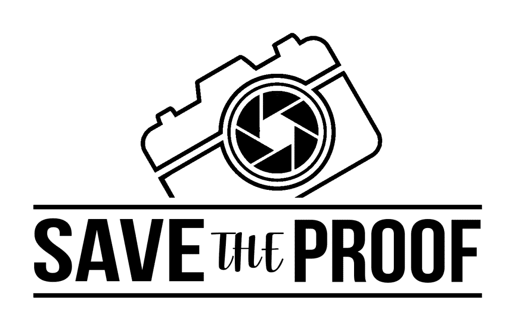 Save the Proof