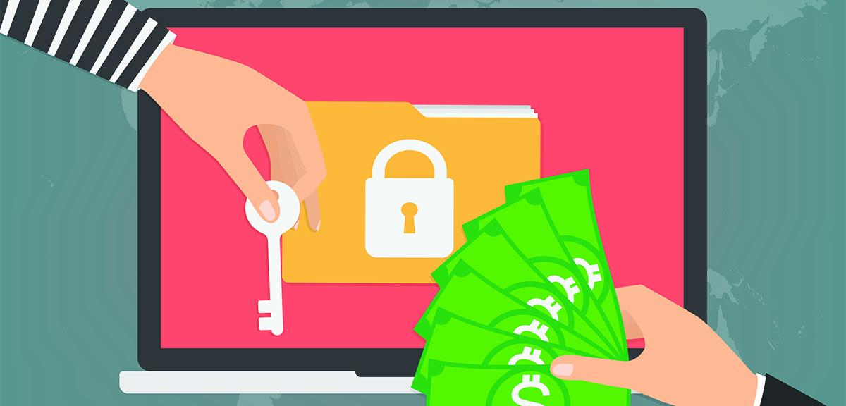 ¿Qué es Ransomware y por qué se ha vuelto tan popular en los ciberataques?