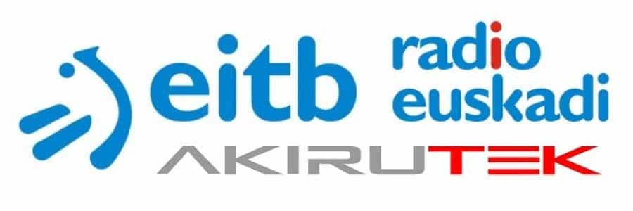 Akirutek en Eitb – Video Sexual Eibar