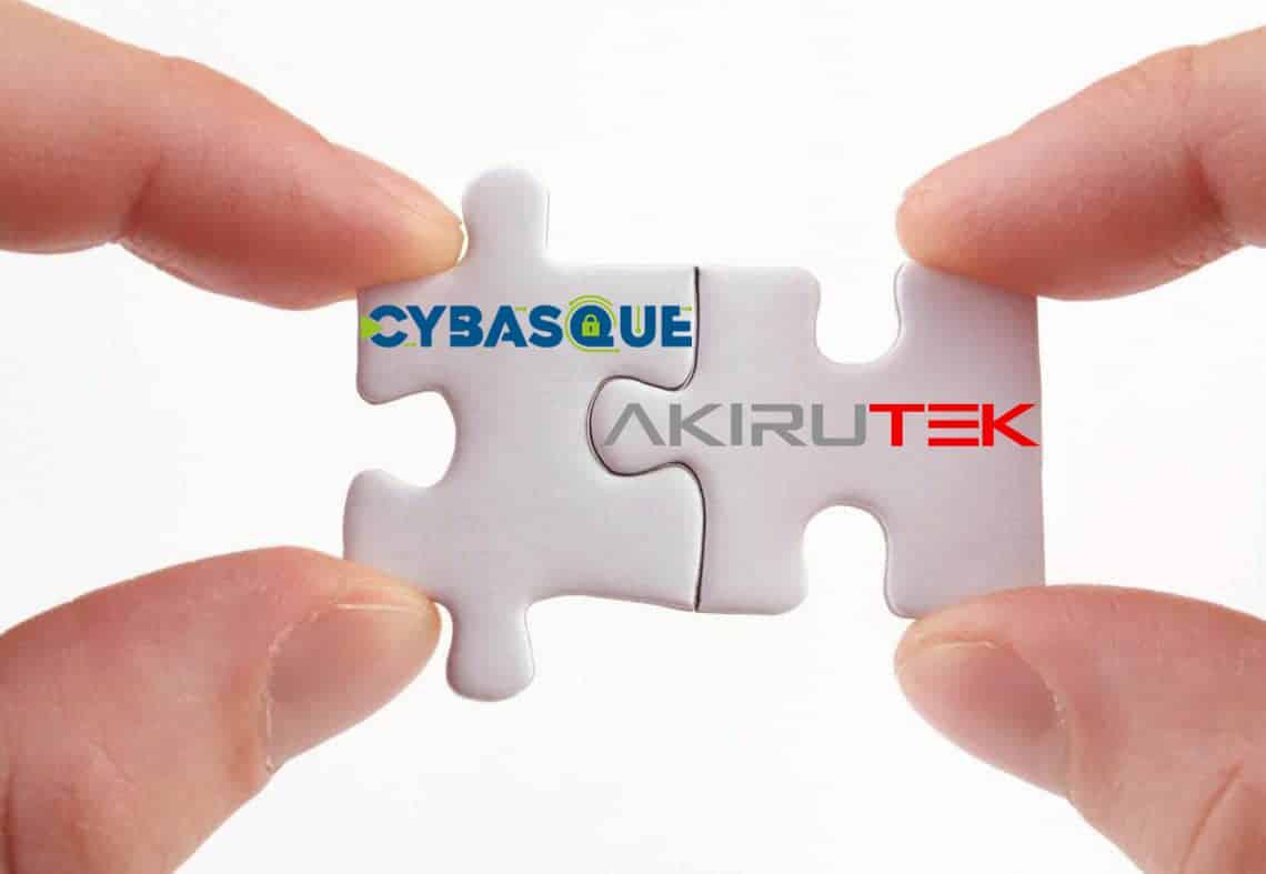 Akirutek en la Asamblea Constituyente de la asociación de empresas vascas de ciberseguridad CYBASQUE